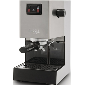 Gaggia Classic RI8161 Coffee Machine with Professional Filter Holder
