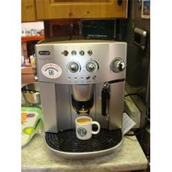Handleiding Princess Coffee Maker And Grinder : DeLonghi Magnifica ESAM4200 Espresso Machine Review Espresso Machine Reviews