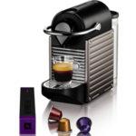 Krups Nespresso Pixie Espresso Machine Review