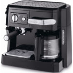 DeLonghi BCO410 Combi Coffee Machine Review