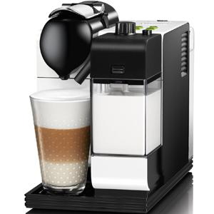 delonghi en520 nespresso lattissima plus review espresso machine reviews. Black Bedroom Furniture Sets. Home Design Ideas