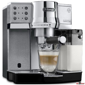 reviews for delonghi espresso machine