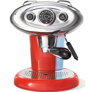 Francis Francis for Illy X7.1 Coffee Machine