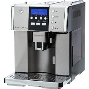 prima donna automatic bean to cup espresso