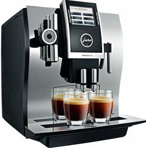Jura Impressa Z9 One Touch TFT Coffee Machine