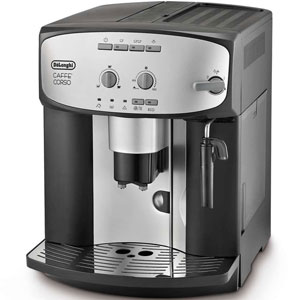 delonghi esam2800 bean to cup coffee machine espresso machine reviews. Black Bedroom Furniture Sets. Home Design Ideas