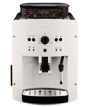 KRUPS Bean to Cup Coffee Machine