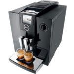 Jura IMPRESSA F8 Coffee Machine Review