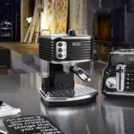 DeLonghi ECZ351 Scultura Espresso Machine