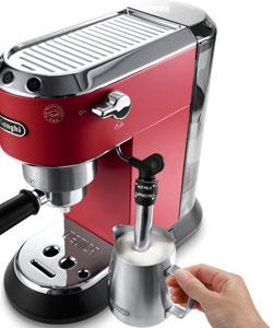 De'Longhi Dedica ECM685 Espresso Machine
